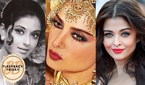 Flashback Friday: beauty trends that have stood the test of time