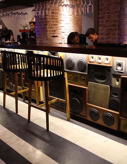 BB FOOD AND DRINK REVIEW: RADIO BAR, MUMBAI