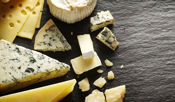 BB FOOD GUIDE—KNOW THE CHEESE YOU LOVE