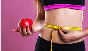 Effective food to cut belly fat