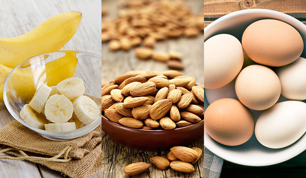 FOODS THAT WILL INSTANTLY CHANGE YOUR MOOD