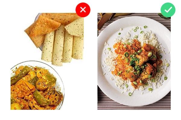 ये न खाएं: प्रोसेस्ड फ़ूड