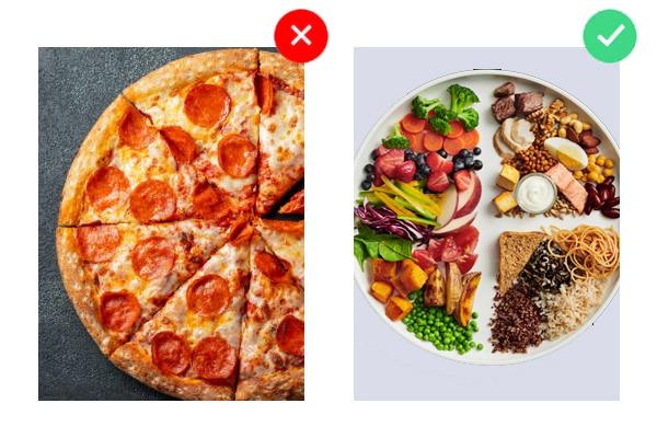 ये न खाएं: रिफ़ाइन्ड अनाज