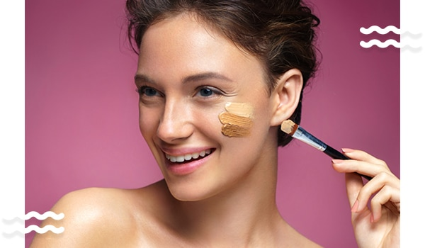 The foundation textures that are perfect for your dry, winter skin