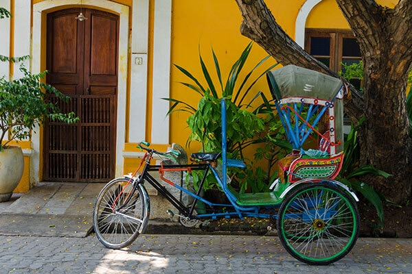 french soiree in pondicherry getaway ideas for long weekend