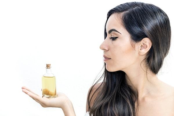 Treat your hair overnight
