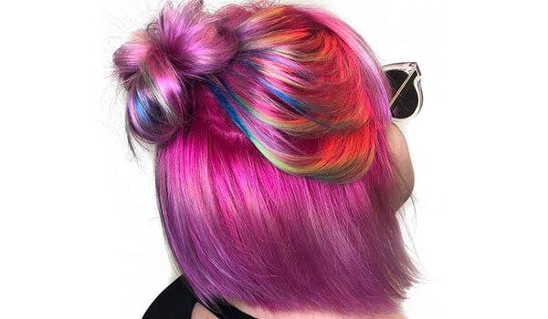 BB Trend Alert: Fruit Juice Hair
