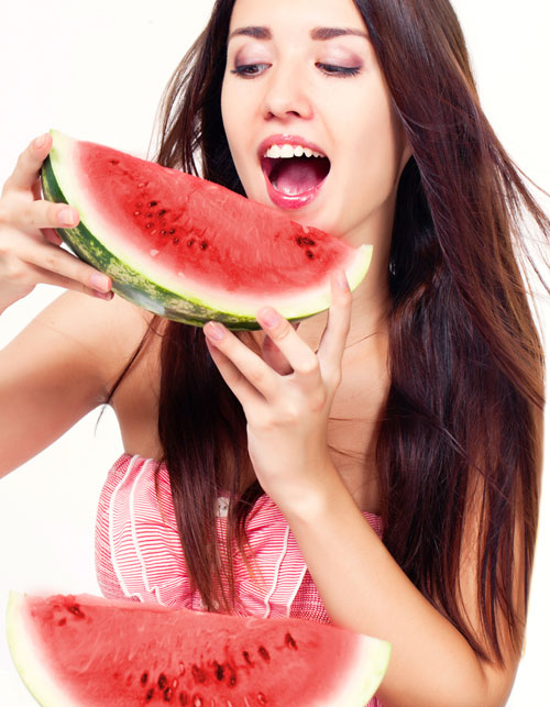 Stay Beautiful With LRT—Fruits for glowing skin