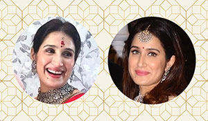 How to get Sagarika Ghatge's wedding makeup look