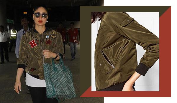 GET THE LOOK—Kareena Kapoor Khan