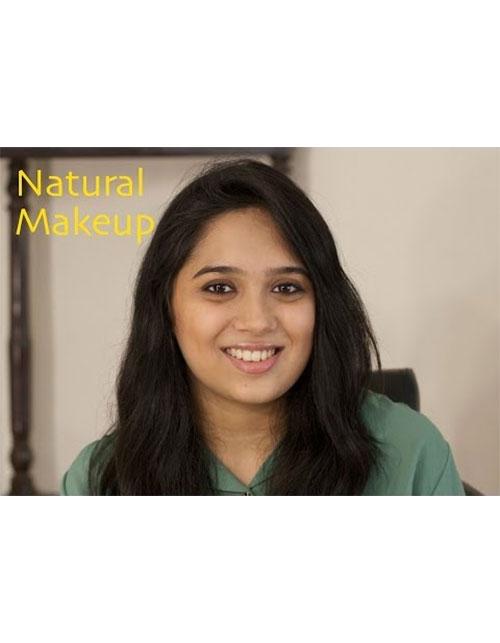 Akriti Sachdev | Get the soft, natural no makeup look | BeBEAUTIFUL