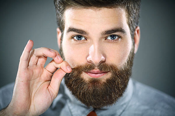 How to maintain your beard in the summers give a trim to your beard urmus Images