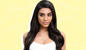 Glass wave hair: The ultimate dream wave that'll change your hair game forever