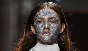 BB Trend Alert: Glitter Face Masks