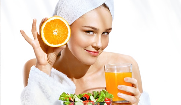 Your go-to guide on how to make your skin glow with these superfoods