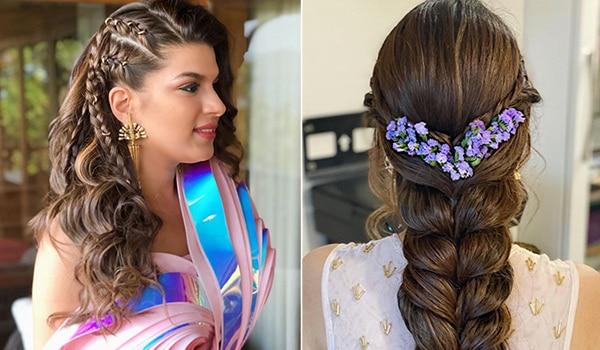 5 stunning ways to wear braids this festive season