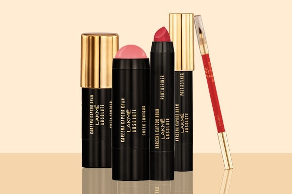 Three products that you would recommend from this range…