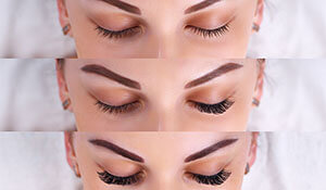 Stepwise guide to making your lashes appear longer