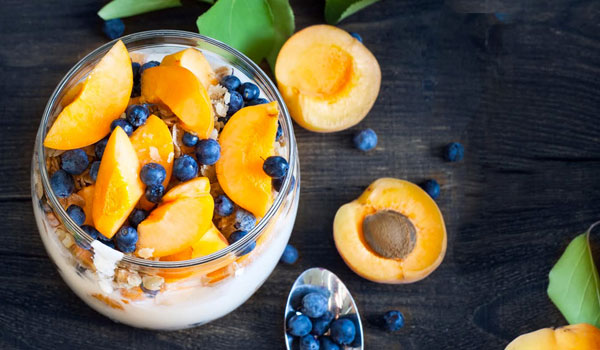 Eat guilt -free with these protein rich dessert recipes