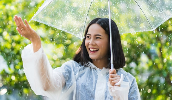 5 hair care habits to adopt this monsoon