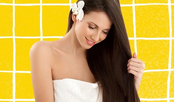 ख़ूबसूरत और सेहतमंद बालों के लिए लगाएं ये 4 ज़रूरी हेयर केयर प्रोडक्ट्स