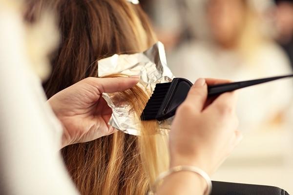आपके बालों का टेक्स्चर