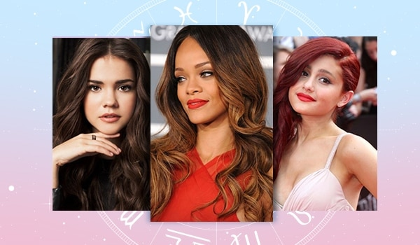 This is the hair colour you should try in 2019 based on your zodiac sign