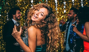 The best hair hacks to keep in mind for New Year's Eve