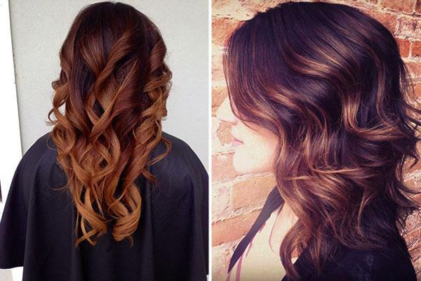 Hair Trend Alert Colour Melting 600x400