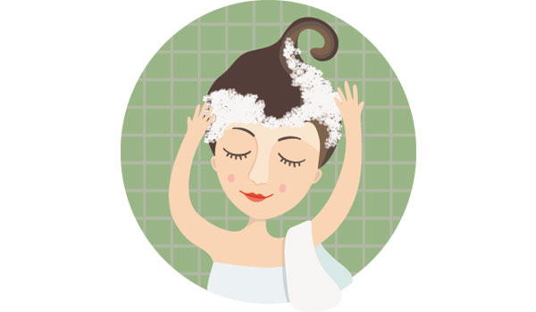 Hair Wash Do's And Don'ts