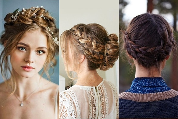 7 Festive Hairstyles That You Must Try