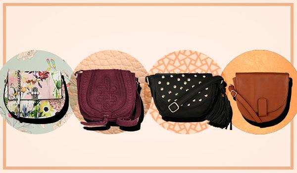 Half Moon Bag—The latest handbag trend for women