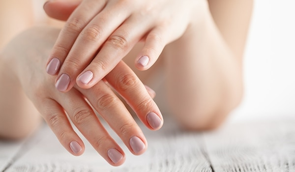 5 signs you've been ignoring your hands for too long