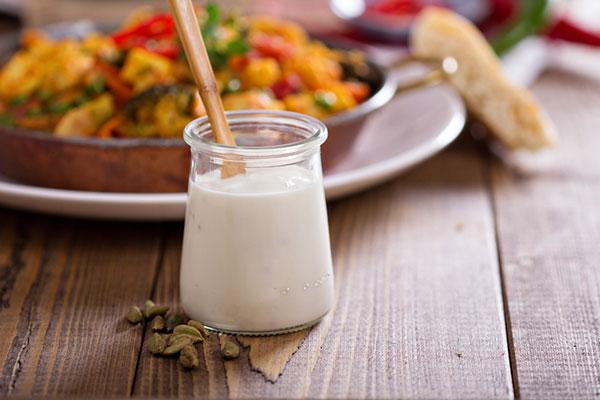 Cardamom (Elaichi) milk