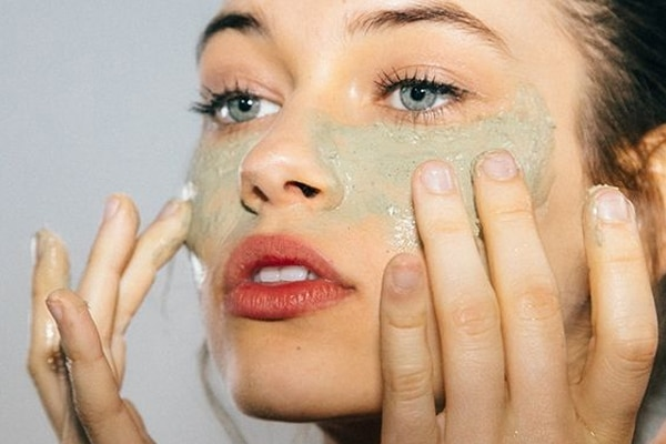 #2 Stop Over Scrubbing Your Face