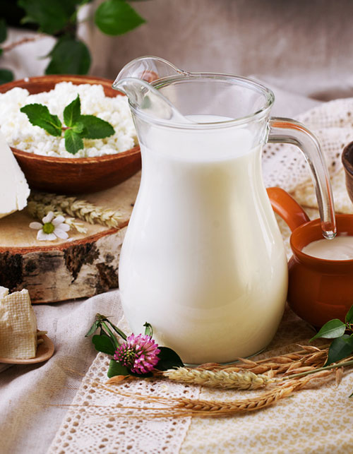 Heaty foods to avoid in the summer