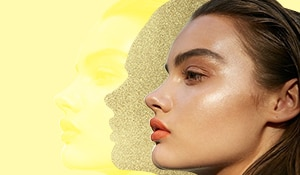 This highlighter trick will conceal your dark under eye circles in minutes