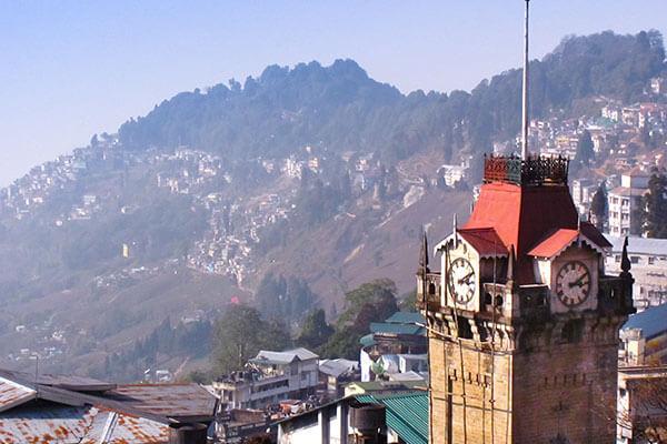 hills of darjeeling getaway ideas for long weekend