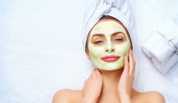 5 home-made face masks to pamper your skin every weekend