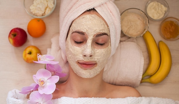 Homemade Facials For Wrinkles