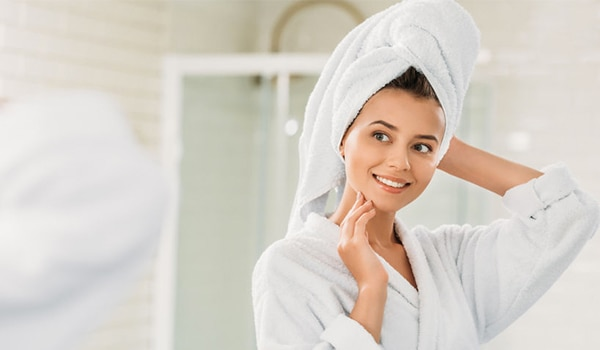 Explained: What is hot turban therapy and how it benefits the tresses