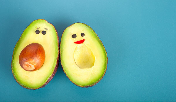 COULD AVOCADO BE THE SOLUTION TO YOUR SKIN PROBLEMS?