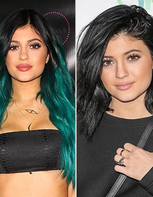 How Kylie Jenner changed the beauty game in 2015