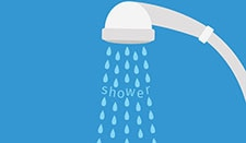 HOW MANY OF THESE SHOWERING MISTAKES ARE YOU MAKING?
