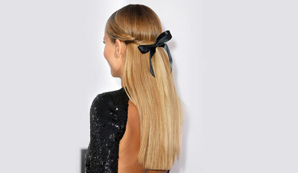 BB Trend Alert–How celebrities are wearing the ribbon bow on the red carpet