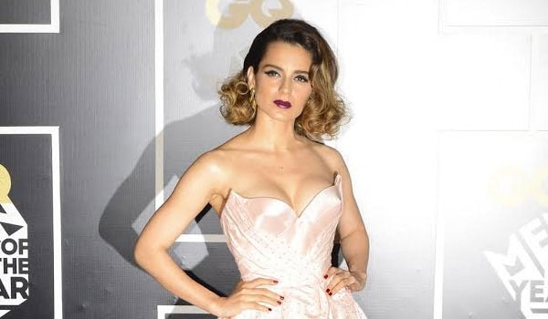 HOW TO GET KANGANA RANAUT'S LOOK AT THE GQ AWARDS NIGHT