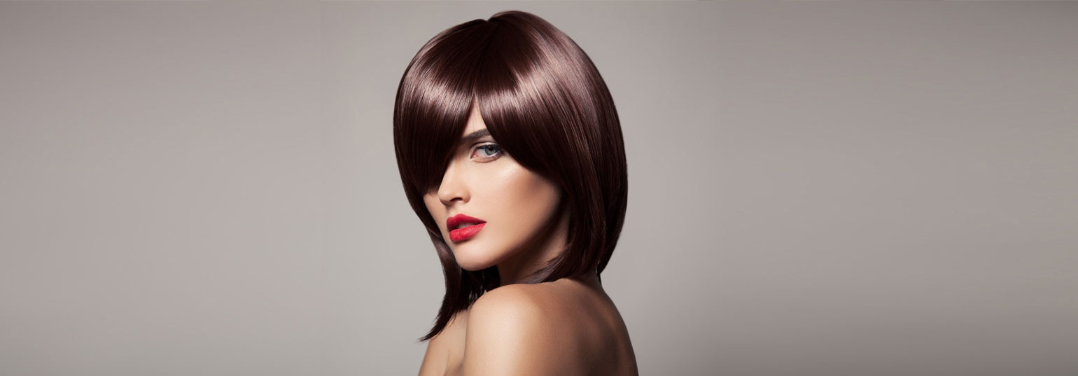 How To Style Your Long Bob Haircut Style BeBEAUTIFUL - Long bob haircut styles