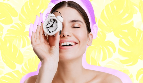 5 simple skincare rules to avoid premature ageing