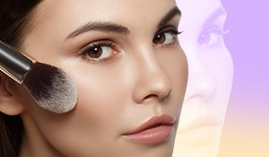 How to bake your makeup the right way