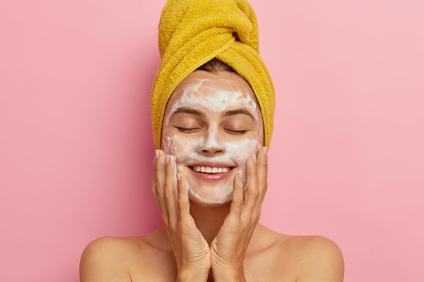 How to Build a Natural Skin Care Routine | Be Beautiful India